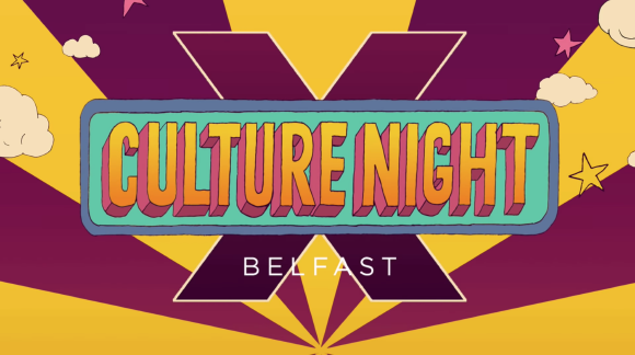 Image for Culture Night Belfast