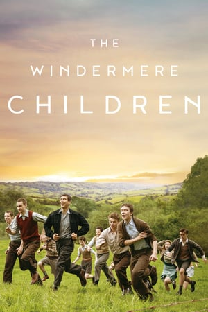 Image for The Windermere Children